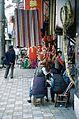 Street Scene in Songpan Sichuan 2002.jpg