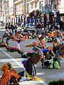 Street festival in Huaraz (5968886566).jpg