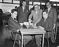 Strijd om het pers. schaakkampioenschappen Oost-Nederland, Bestanddeelnr 912-4190.jpg