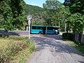 Strnady, autobusové zastávky s autobusem.jpg