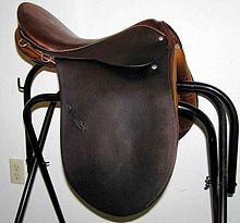 saddle wikipedia the free encyclopedia horse saddle 220x205