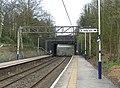 Styal railway station, Cheshire - geograph.org.uk - 2333614.jpg