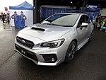 Subaru WRX S4 2.0GT-S EyeSight (DBA-VAG) front.jpg