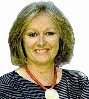 Sue Kedgley - Image: Sue Kedgley