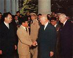 Sukarno with Dwight Eisenhower, Presiden Soekarno di Amerika Serikat, p25.jpg