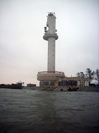 Sulina - the new lighthouse.JPG