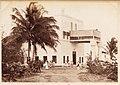 Sultan's Landhaus, Zanzibar - Winterton Collection of East African Photographs 74-17-1.jpg