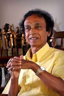 Suminda Sirisena Sri Lankan actor