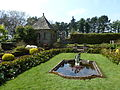 Summerhouse by the pond, Wyndcliffe Court.jpg