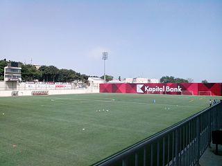 Kapital Bank Arena