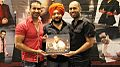 Sunny Cheema's Album -the Dreamer's Press release.jpg
