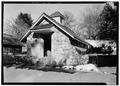 Sunnyside, U.S. Route 9, Tarrytown, Westchester County, NY HABS NY,60-TARY.V,1-10.tif