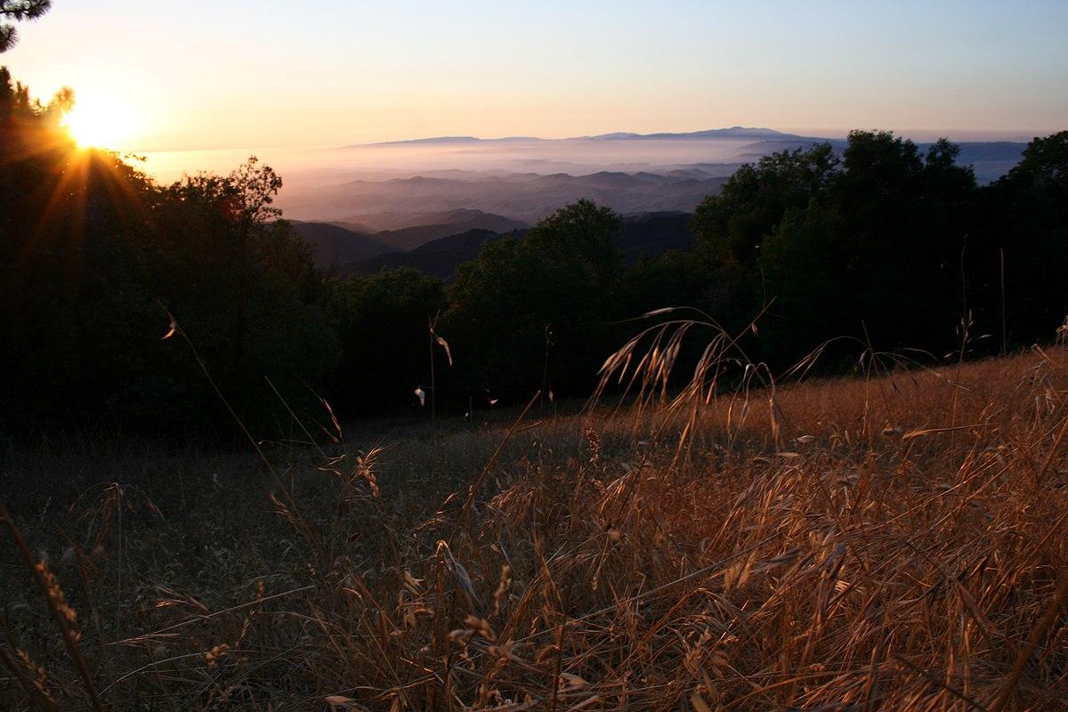Fremont Peak State Park - Wikipedia