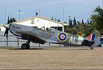 Supermarine Spitfire Mk.IX, Private JP6828986.jpg