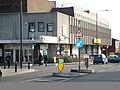 Supermarket, Queensway, Petts Wood - geograph.org.uk - 669766.jpg