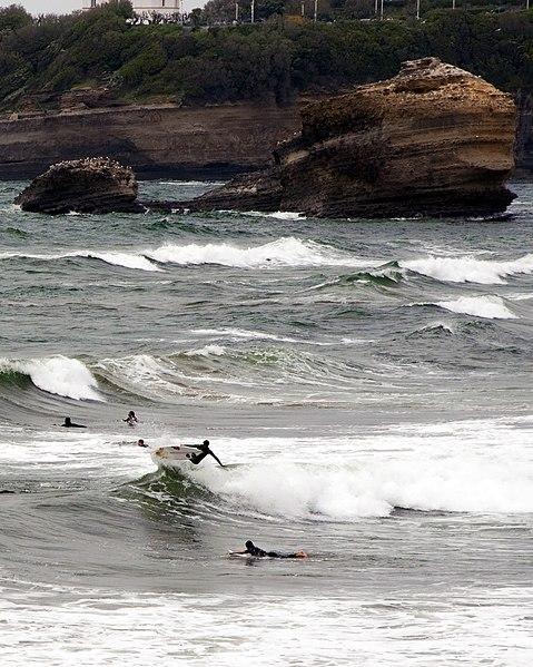 File:Surf biarritz 0001.jpg