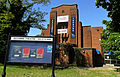 Sutton Surrey London Secombe Theatre.JPG