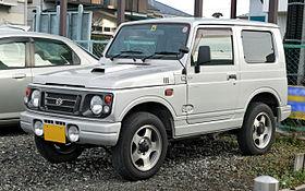 Suzuki Jimny JA12W 001.JPG
