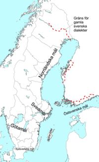dialekter i norge sex i svangerskapet