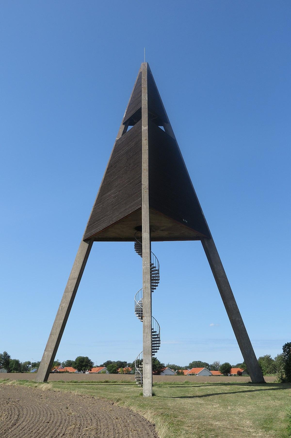 Svaneke Water Tower Wikipedia