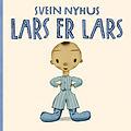 Svein Nyhus Lars er Lars forside 2011.jpg