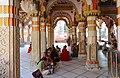 Swaminarayan Temple, Ahmedabad 03.jpg