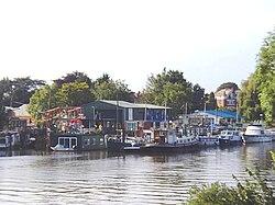Swan Island (pulo sa Hiniusang Gingharian)