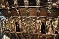 Swedish warship Vasa, sank 1628, Vasamuseet, Stockholm (28) (35433637284).jpg