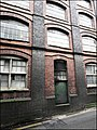 Swindon ... green door. - Flickr - BazzaDaRambler.jpg