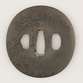 Sword Guard (Tsuba) MET 14.60.67 003feb2014.jpg