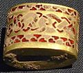 Sword fitting with garnets (Staffordshire Hoard).jpg