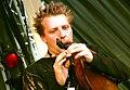 Sylvain Barou, Muzillac 2003.jpg