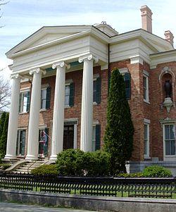 Sylvester Willard Mansion May 09.jpg