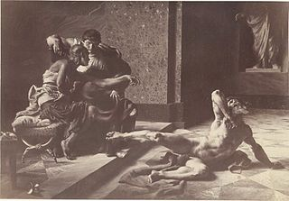 Locusta Roman woman known as a poisoner