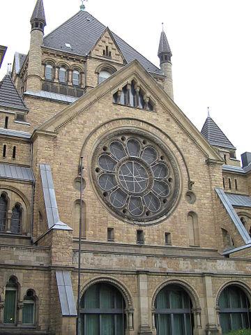 Köln Synagoge