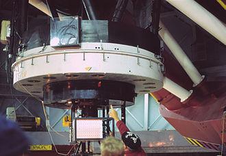 Bernard Lyot - Telescope Bernard Lyot