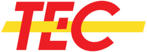 Hasselt – Maastricht tramway - Image: TEC Wallonne logo