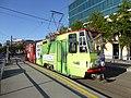 TLT tram line 2 at Mere puiestee 04.jpg