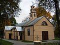 Tabariškių Kristaus Karaliaus bažnyčia.JPG