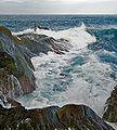 Taiwan 2009 East Coast ShihTiPing Giant Stone Steps Giant Waves Fishing FRD 6639.jpg