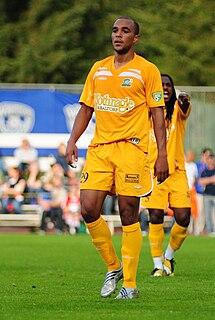 Taiwo Atieno Association football forward