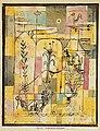 Tale à la Hoffmann by Paul Klee 1921.jpg