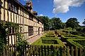 Talgarth knot garden.jpg