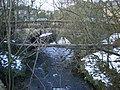 Tame Water Bridge, Dobcross - geograph.org.uk - 1164508.jpg