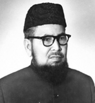 East Bengal - Maulvi Tamizuddin Khan, Speaker of the Constituent Assembly of Pakistan