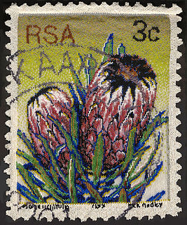 Postage stamps and postal history of South Africa