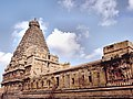 Tanjore Big Temple Tamil Nadu India.jpg