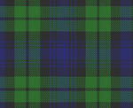 Tartan Clan Campbell