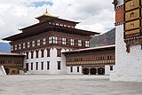 Tashichho Dzong, Bhutan 12.jpg