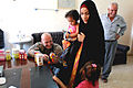 Task Force's Final Visit Shows Better Health Care in Iraqi Province DVIDS184441.jpg